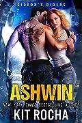 Ashwin (Gideon's Riders, #1)