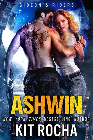 Ashwin by Kit Rocha