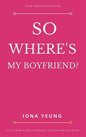 So Where's My Boyfriend: Understanding men and commitment