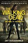 Return to Woodbury (The Walking Dead #8) audiobook download free