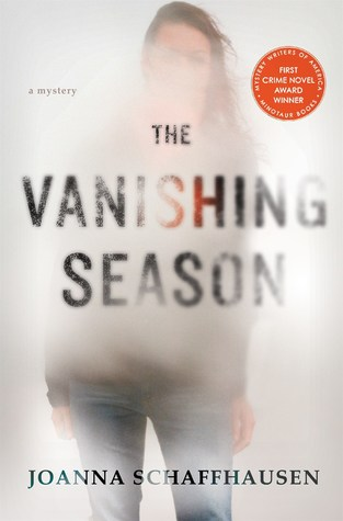 The Vanishing Season (Ellery Hathaway, #1)