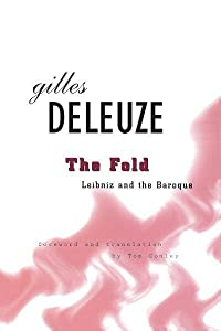 The Fold: Leibniz and the Baroque
