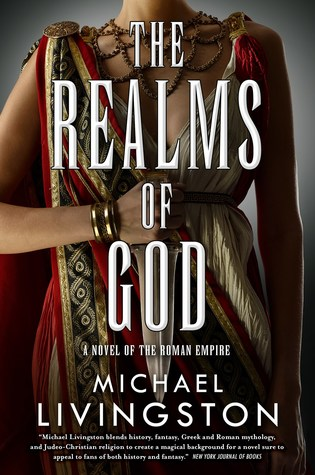 The Realms of God (The Shards of Heaven #3)