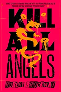 Kill All Angels (The Vicious Circuit #3)
