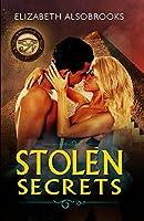 Stolen Secrets (Illuminati Spinoff Romance Book 1)