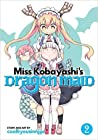 Miss Kobayashi's Dragon Maid, Vol. 2