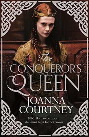 The Conqueror's Queen (Queens of Conquest #3)