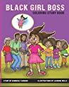Black Girl Boss by Kimberly  Gordon