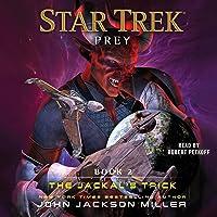The Jackal's Trick (Star Trek: Prey #2)