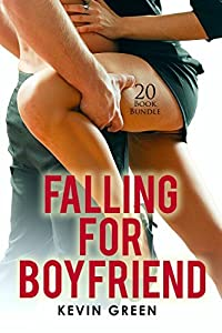 Erotica: Falling For Boyfriend (New Adult Romance Bundle)(Erotic Sex Taboo Box Set)