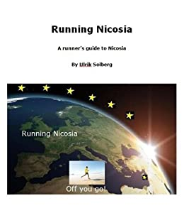 Running Nicosia (Running the EU Book 16)
