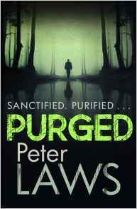 Purged (Matt Hunter, #1)