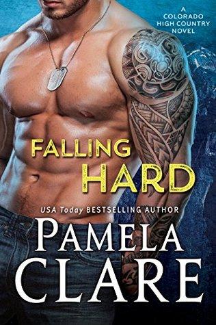 Falling Hard by Pamela Clare