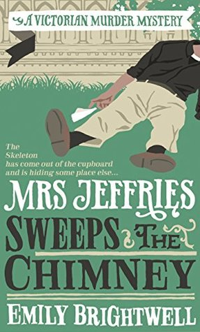 Mrs. Jeffries Sweeps the Chimney (Mrs. Jeffries, Book 18)