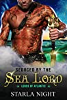 Seduced by the Sea Lord (Lords of Atlantis, #1)