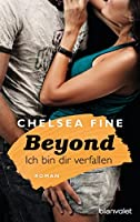 Beyond - Ich bin dir verfallen (Finding Fate #3)