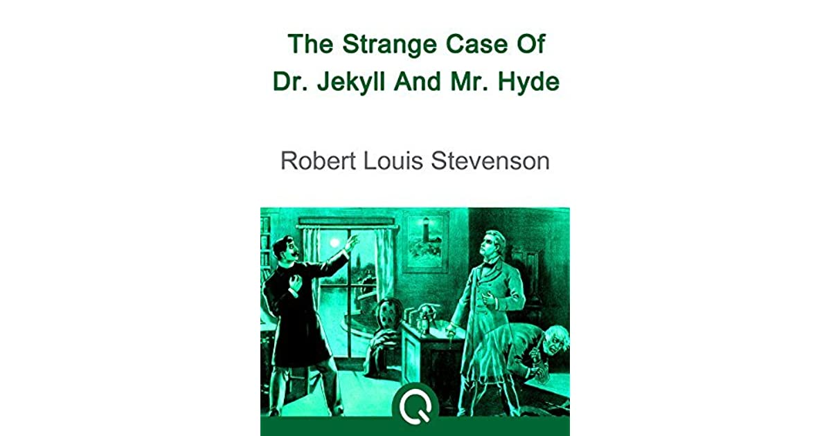 The Strange Case of Dr  Jekyll and Mr Hyde / Frankenstein by