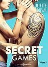 Secret Games - 5