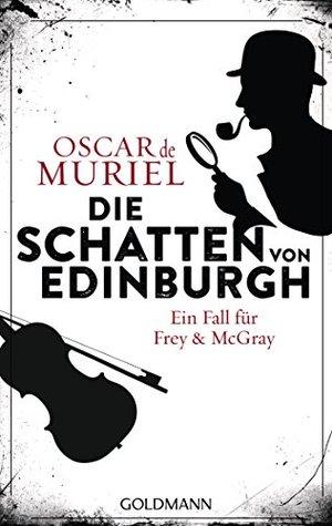 Download The Strings Of Murder Frey Mcgray 1 By Oscar De Muriel