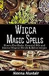 Wicca Magic Spell...