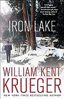 Iron Lake (Cork O'Connor, #1)
