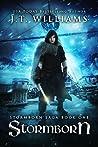Stormborn (Stormborn Saga #1)