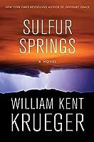 Sulfur Springs (Cork O'Connor, #16)
