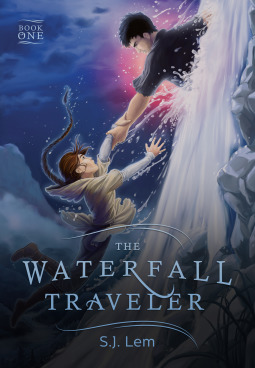 The Waterfall Traveler