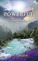 Le royaume d'Harcilor (Powerful, #1)