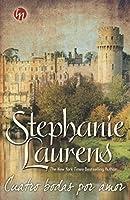 Cuatro bodas por amor (Top Novel)