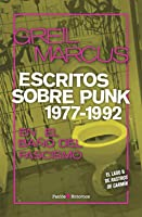 Ranters and Crowd Pleasers: Punk in Pop Music, 1977-1992 by