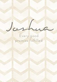 Joshua: Every Good Promise Fulfilled