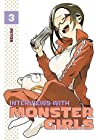 Interviews with Monster Girls, Vol. 3