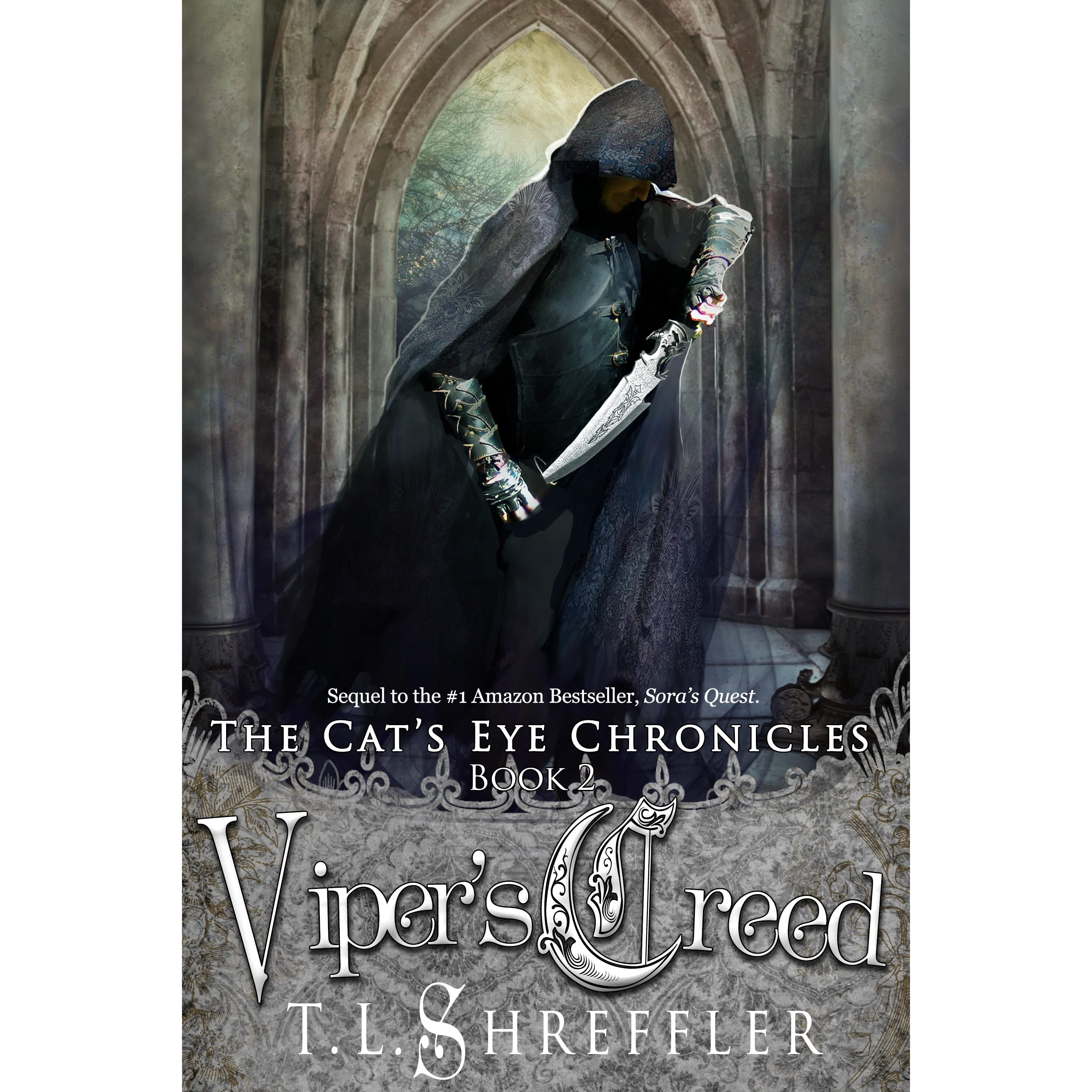 Village of the Vampire Cat: A Novel