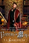 Ferran's Map (The Cat's Eye Chronicles, #4)