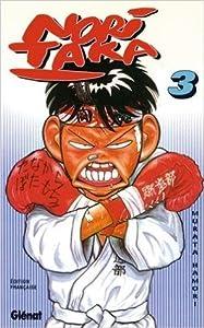 Nori Taka, le roi de la baston ! , tome 3