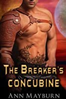 The Breaker's Concubine (The Concubine Chronicles, #1)