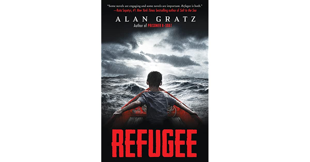 REFUGE THE BOOK (HARD COVER)