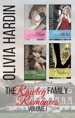 The Rawley Family Romances Volume I