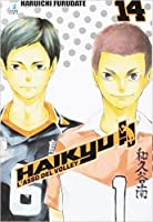 Haikyu!! L'asso del volley, Vol. 14