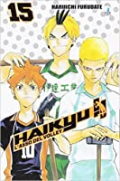 Haikyu!! L'asso del volley, Vol. 15