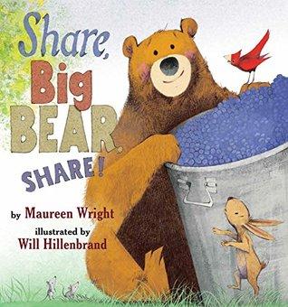 Share, Big Bear, Share!