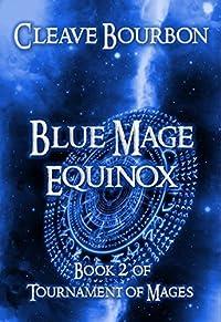 Blue Mage Equinox