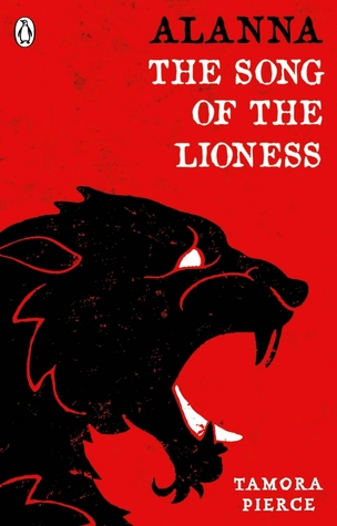 Alanna: The Song of the Lioness
