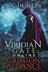 Crimson Alliance (Viridian Gate Online #2)