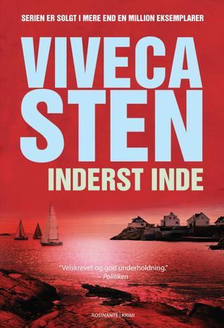 Inderst inde by Viveca Sten