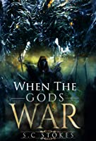 When The God's War (A Kingdom Divided #2)