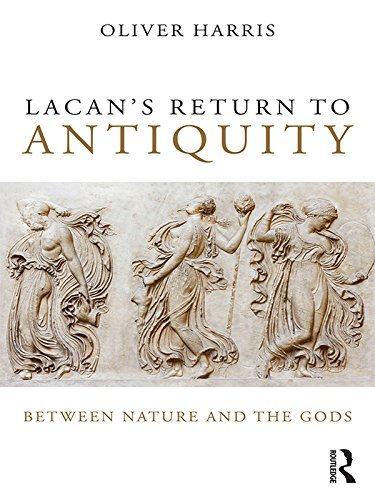 Lacan's Return to Antiquity- bet