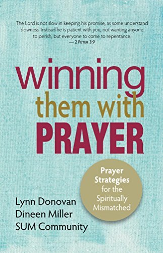 do winning prayer