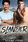 Slander (Scars #2)